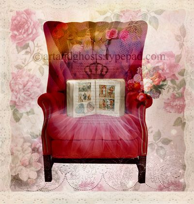 Princess chair web